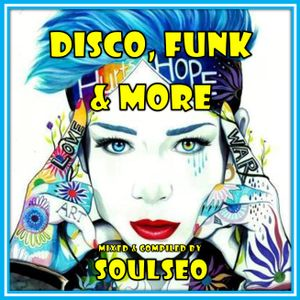 Disco, Funk & More