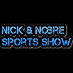 5/31/16 Nick and Nobre pt. II