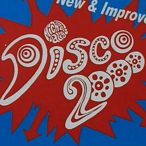 "DISCO 2000 ""STYLE SUMMIT"" MAY 12, 1993 limelight nyc dj keoki"