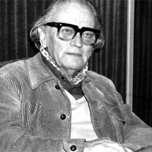Architecture: Renaat Braem (1910-2001)