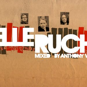 Belleruche Mix - Turntable Soul Stories by Anthony Valadez