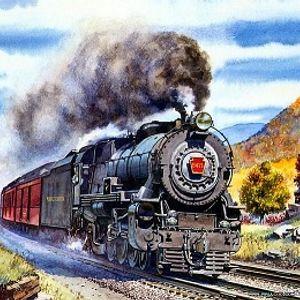 Hellbilly Express - Ep 16 - 11-24-13
