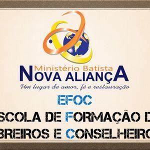 EFOC - Módulo 5 - O caráter do obreiro.