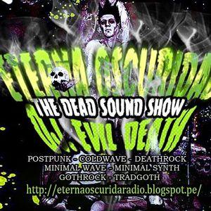 Dead Sound Show # 180