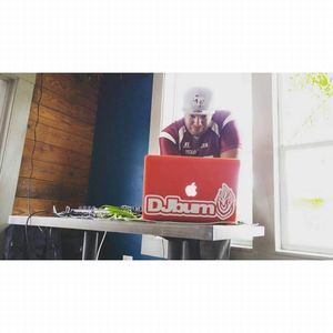 THE VIBE EXCHANGE - VOL. 1 - DJ BURN