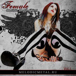VA - 2010 - Female Melodic Metal Vol 1