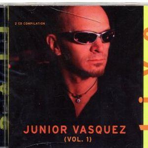 Junior Vasquez - Junior's World 09.05.2003
