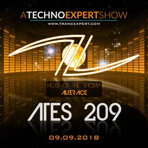 A Trance Expert Show #209