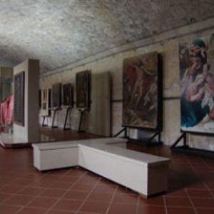 Mediateca. Museo Virreinal de Acolman