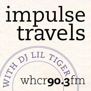 DJ LIL TIGER Impulse mix. 12 june 2012