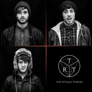 Ritalin Thieves:. ETM Radio. EP 1