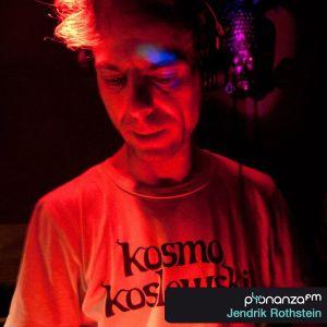 PhonanzaFM Jul 24th 2015 Jendrik Rothstein (Promo)