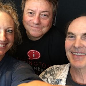 EP 134: The Cletus Kennelly interview; plus, Alison McConnell