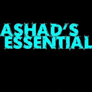 Rashad's essentials