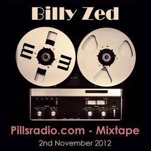 Billy Zed - NuDisco Mixtape (Snatch&Friends_Episode04_www.Pillsradio.com)