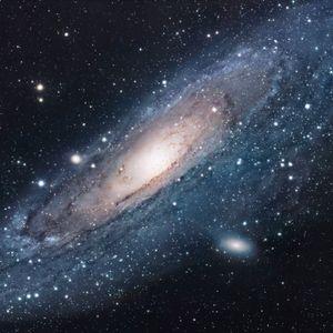"DEVINE LECTURES presents JOHN BROWNSVILL - ""Star gazing"""