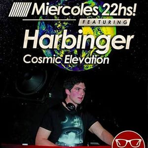 Cosmic Elevation 006 [Baires Trance Family Radio]