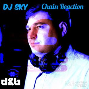 L - Radio Chain Reaction DJ TEMA SKY 2017-11-05 (D&B)
