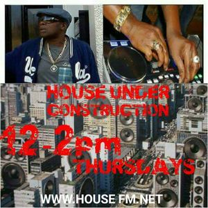 DJ ROB BLAKE @HOUSEFM.NET 13.8.15.