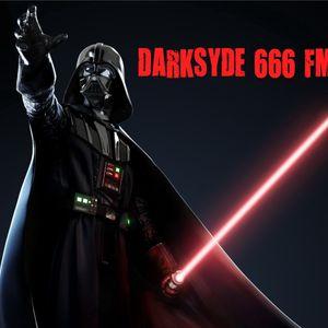 DJ Devastate Live Darksyde FM 31-01-2012 Freestyle D&B