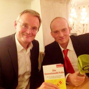 Interview mit Michael Hörl - Die Gemeinwohlfalle