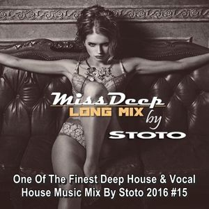 Missdeep 2016 15 finest deep house vocal house music for House music acapella