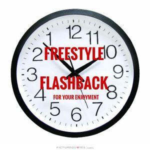 Freestyle Flashback - DJ Carlos C4 Ramos