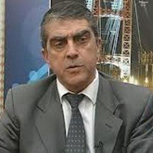 """Armando """"Pipi"""" Traferri - Senador Pcial"""