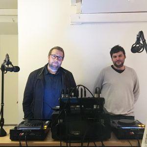 Ana Ott Radio w/ Felix Möser & Edis Ludwig (March 2019)