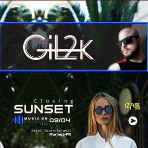 MOC Sunset 2016 - Gil2K's Setmix -- 2016/04/09 - Free download!