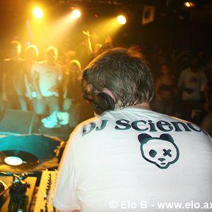 Mix Dj Science 2-Sep / Uk-Garage 05/2013