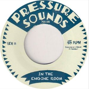 Pressure Sounds @ Coastival 2014 - Engine Room Part 2- Rocksteady Reggae