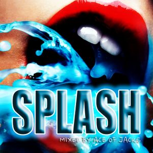 SPLASH - MIX CD