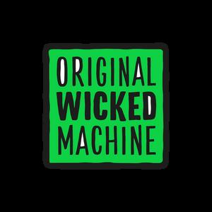 Drum n' Bass Wise (Original Wicked Machine - Operator Radio 30-4-2021)