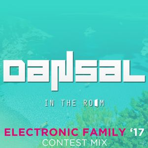 In The Room 063: Electronic Family 2017 Contest Mix
