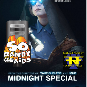 EP 28 - Midnight Special