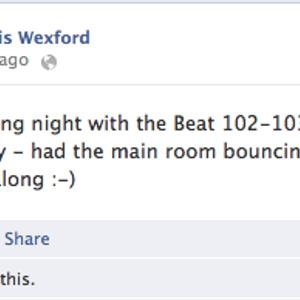 Beat Anthems Weekend Sessions - Metropolis