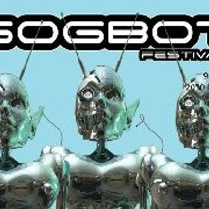 Makks @ GOGBOT Festival 2010