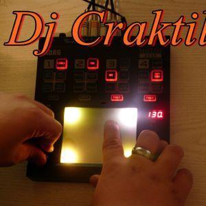 Dj Craktil - Le Emotion