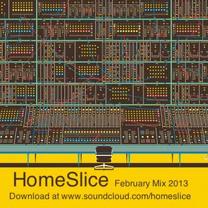 February Mix 2013