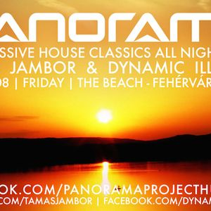 Progressive House Classics 20140808 - Dynamic Illusion & Tamas Jambor