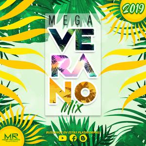 Reggaeton Old School Party Vol.1 by Dj Nef M.R - 2019