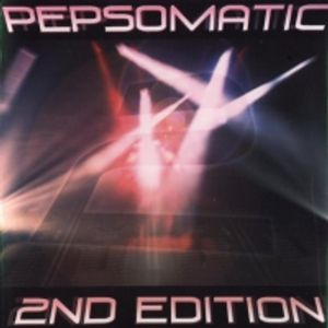 Pepsomatic 2nd Edition