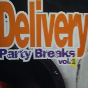 dj to-si black special delivery mix-tape vol.2 (2012-06-29)