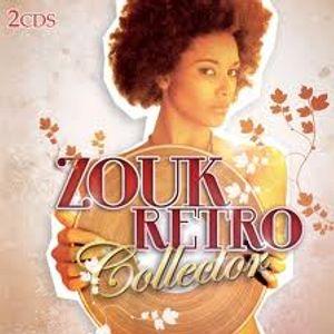 ZOUK RETRO NOSTALGIE by DJ ratfou