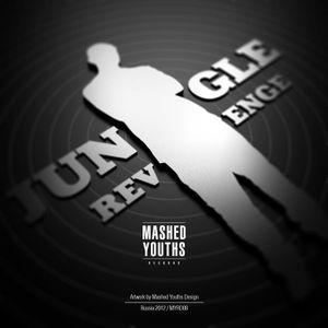 HoT – Jungle Revenge (MYRD08 Promo Mix)