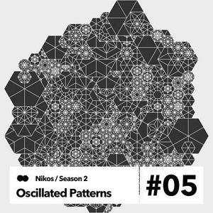 Oscillated Patterns Podcast for Paranoise Radio  Vol  9  21/04/2017