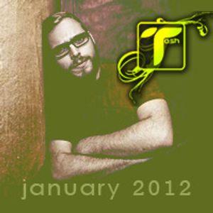 January 2012 / Promo-Mix