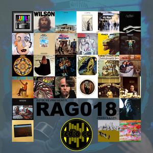 Radio AG - Episode 018: November 25, 2018