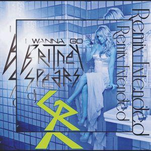 Britney Spears - I wanna Go (Dj GR Extended 2012)